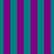 who favourite colors are purple and teal