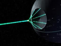 Which planets were destroyed by Death Stars?