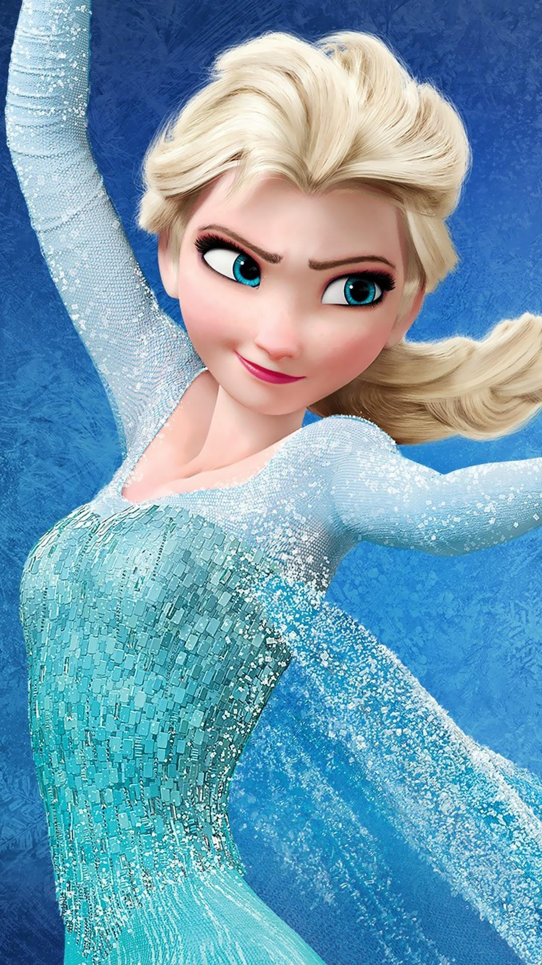 what powers does elsa have?