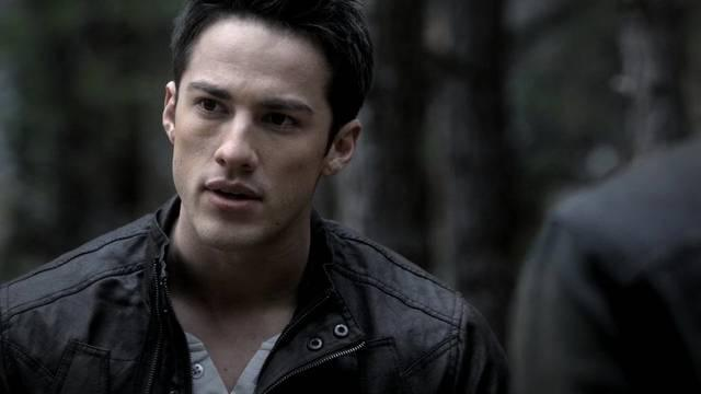 Tyler Lockwood in the first season was: (check 4 answers)