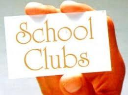 favorite school club
