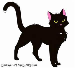 "RP TIME: Your name is Ravenpaw, and it is time for your warrior ceremony. What is your suffix? ""I, Blahstar, leader of BlankClan, call upon my warrior ancestors to look down upon this apprentice. He/she has trained hard to learn the ways of your noble code, and I commend him/her to you as a warrior in his/her turn. Ravenpaw, do you promise to uphold the warrior code and defend your clan, even at the cost of your own life?"" ""I do,"" Ravenpaw replied. ""Ravenpaw, from this moment forward, you will be known as Raven..."""