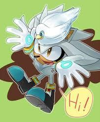 Silver : I have an idea! And if we continued to play? // Shadow : Hmpf // You : I guess it's yes... // Me : And you So... Sonic?!? // Me : Hey! Where is Sonic? // Shadow : I am going to fetch this small idiot. // Me : Okay... Ask your question Silver! // Silver : What do you like of me?