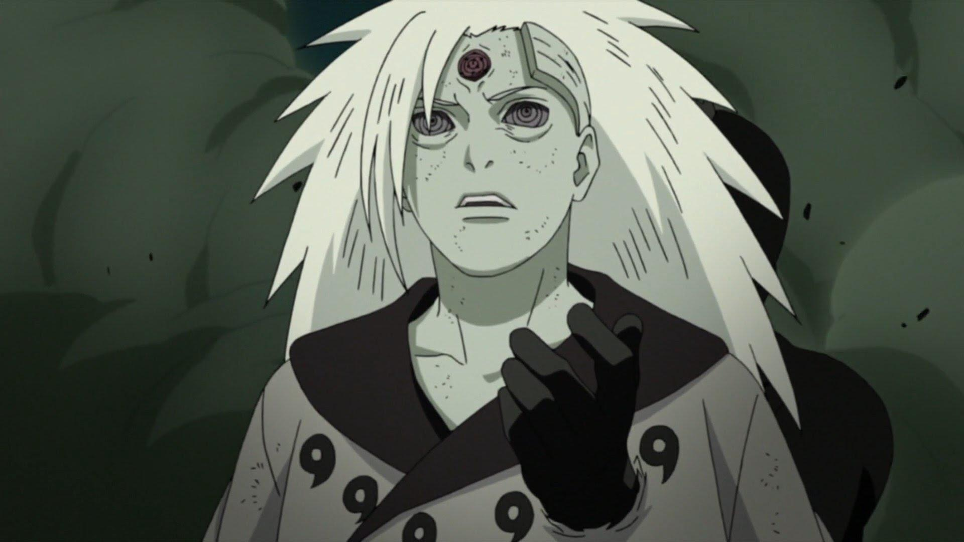 What has Madara turned into when Black Zetsu killed him?