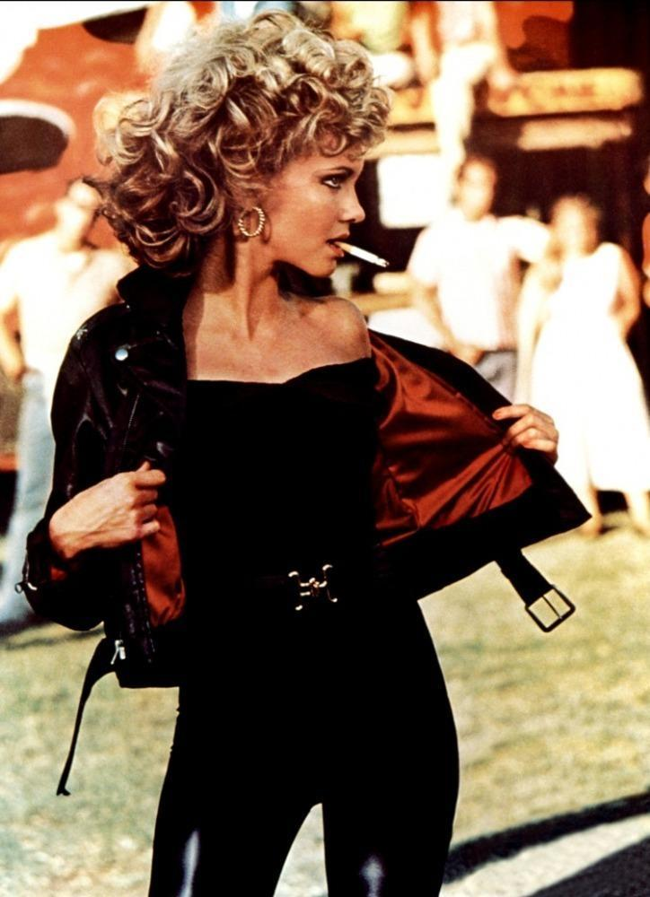 who do you like most out of grease?