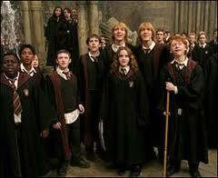 Which one of these following British actors did not play a parent of a young witch or wizard of Hogwarts school?