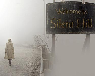 Do you know what silent hill is?