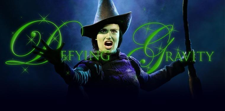 WHO FIRST PLAYED ELPHABA?