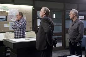 In New tricks what are the current team called? This is the ones that are the detectives in October 2012