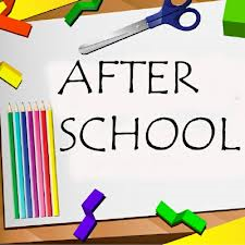 What afterschool classes do you take?