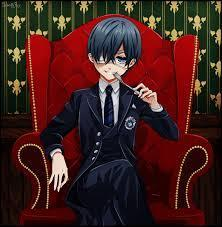 What is Ciel's personality like?