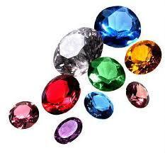 What is your favorite type of jewel?
