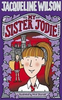 What school do sisters Pearl and Jodie go to?