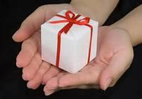 Do you give gifts to your friends?