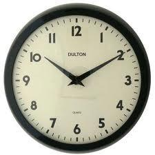 Is this a cool clock