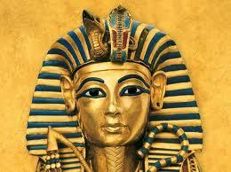 What is king Tut famous for? select three.
