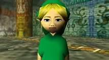 OK!! You bought a Majoras Mask game on E-bay. BEN IS IN IT!! What do you do!?!?