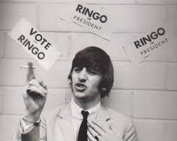 What is Ringo Starr's REAL name?