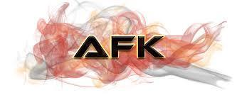 What Does AFK Mean