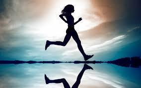 Do you consider yourself a fast runner