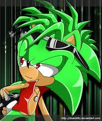 Manic: Sonic! Sonic: *walks in the room* What? Manic: When will Silestra7 come back!? Sonic: Well, she went to visit Mephiles for a while. Manic: WHAT!? Sonic: Calm Down. The girl is still here, so bear with it until she gets back. *walks out of the room* Manic: Okay then....um..describe how your like.(out of these personalities, of course.)