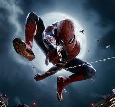 Does Spider-Man's webbing come from web-shooters, or from his body?