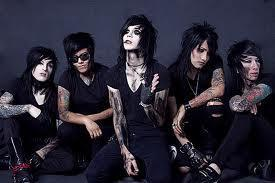 do you like black veil brides?