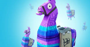 How many llama's are there in one match?