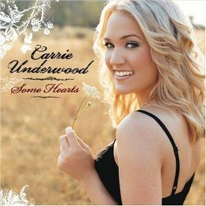 Artist: Carrie Underwood Lyrics: Dry lightning cracks across the skies Those storm clouds gather in her eyes Her daddy was a mean old mister Mama was an angel in the ground The weather man called for a twister She prayed blow it down