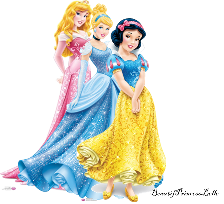 Which Disney princess is most like Cinderella?