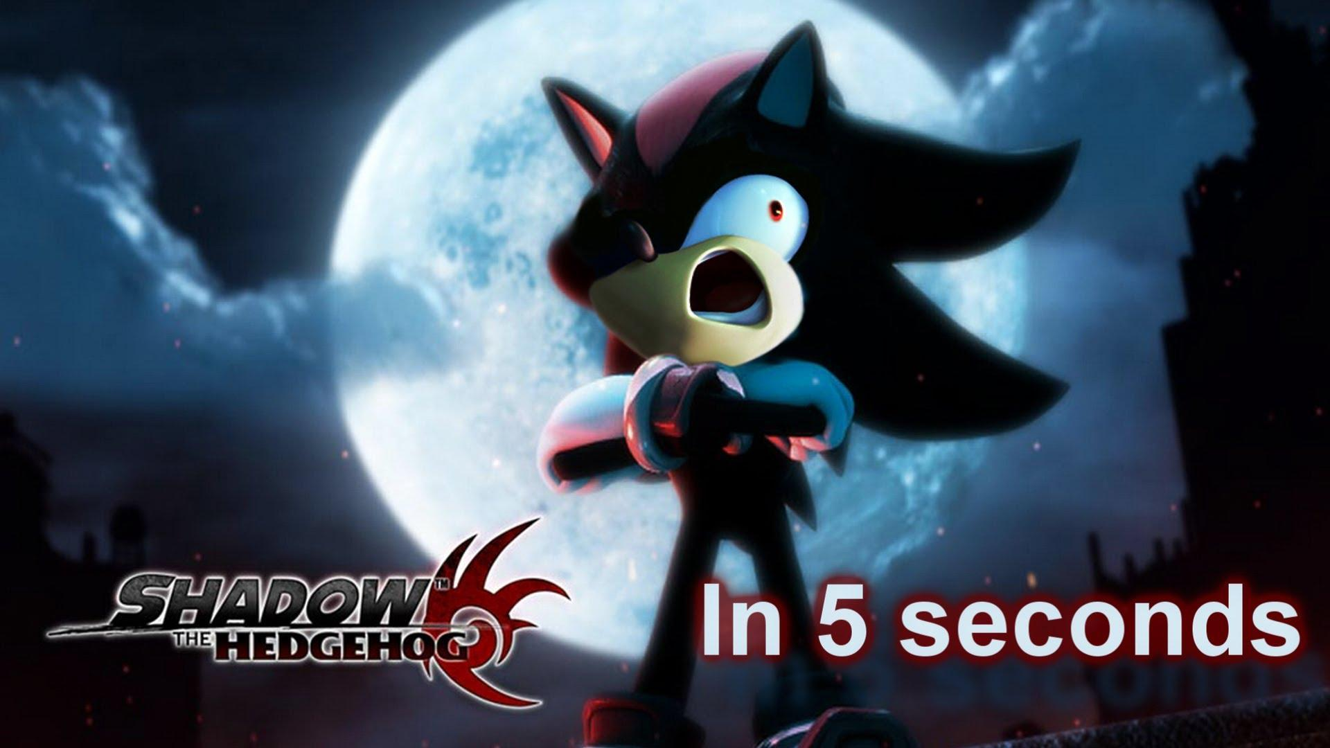 XD How about this? Shadow derp