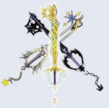 whats your keyblade?