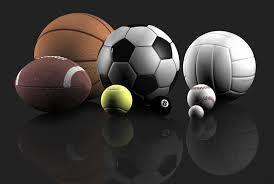 What is your favourite sport out of these?