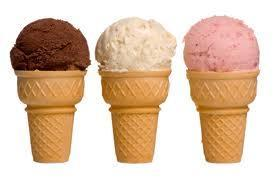 what is your favorite flavor of ice cream?