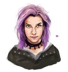 What house was Tonks in?