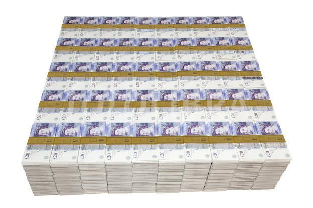 if u had a 1 million pounds what would u do with it?
