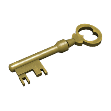 What is a Mann Co. Supply Crate Key?