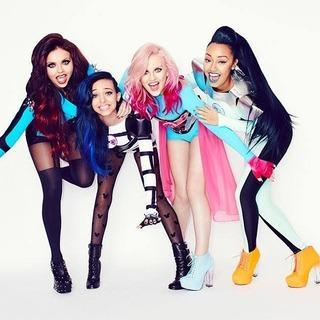 Anyone else a Little Mix fan?