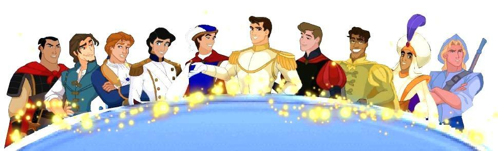 Who is your favorite prince?!!!
