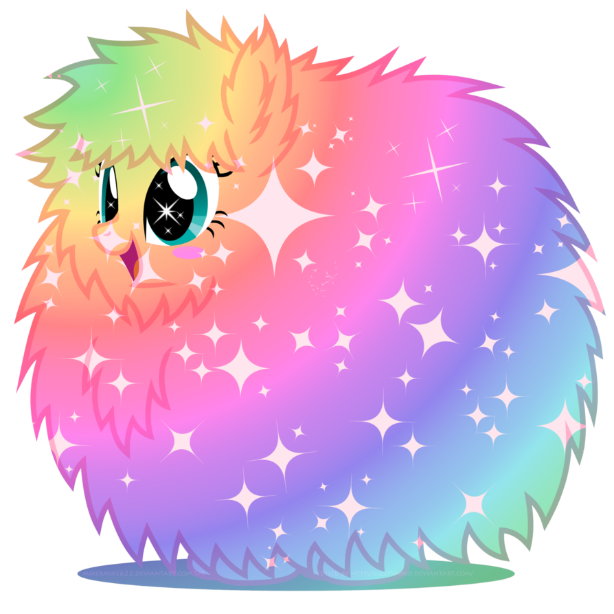 What Color Is Fluffle Puff (easy!!)