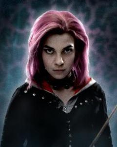 Who does Tonks marry?
