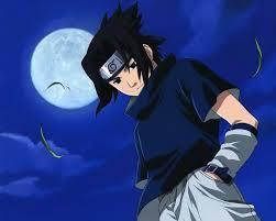 Does sasuke use (chidori) or (Rasengan)