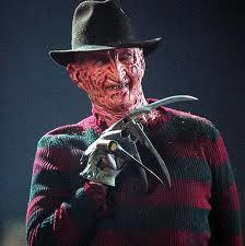 JUST KIDDING AGAIN! Seriously actually Final Question: Who was Freddy's victum in Freddy vs Jason?