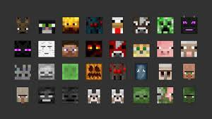 Which of these mobs is actually in Minecraft?
