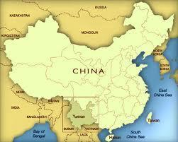 What is the second largest City in China