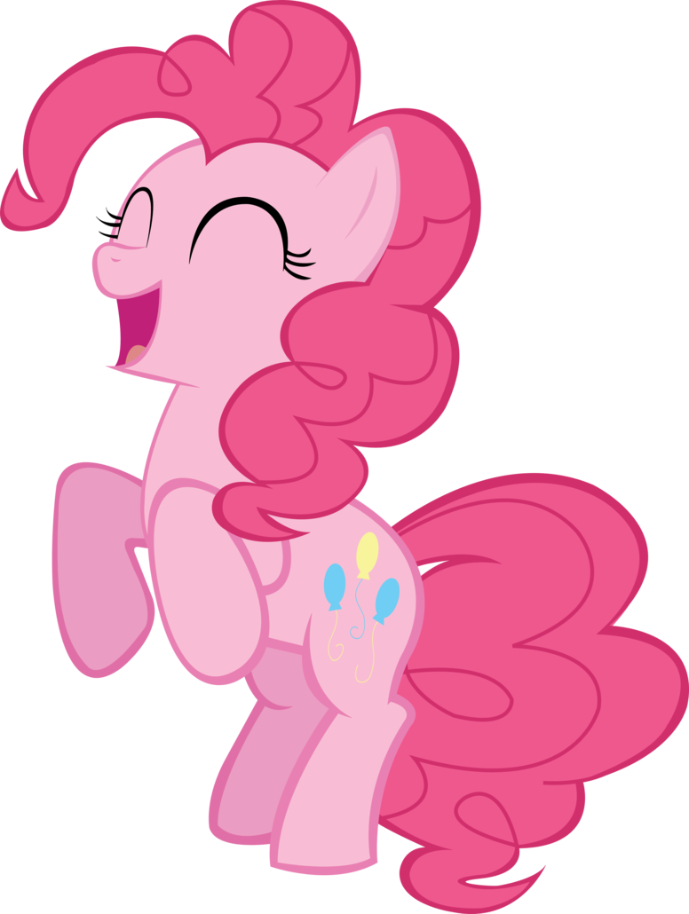 What is Pinkie's full name?