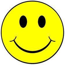 which smiley describes what you feel when you think about them?