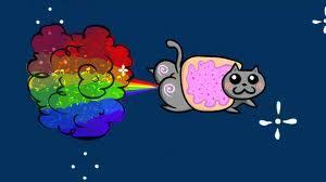 How do you feel about Nyan Cat?