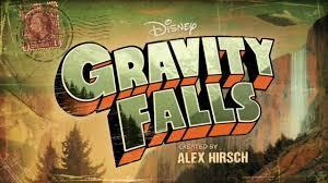 What is your Favourite part of Gravity Falls?