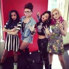What is your fav thing about little mix